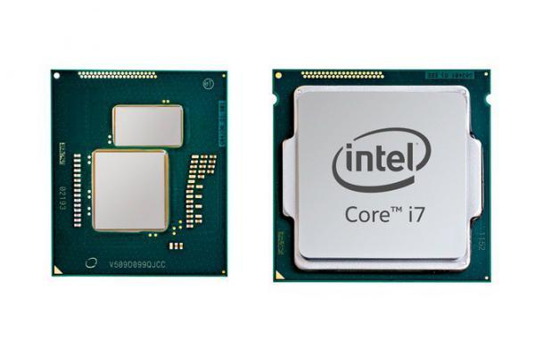 процессоры Intel Core 5-го поколения